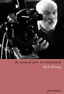 Jan Svankmajer Picture