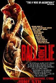 Ball Don't Lie(2008) Poster - Movie Forum, Cast, Reviews