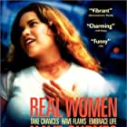 America Ferrera in Real Women Have Curves (2002)