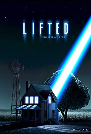 Movie Lifted (2006)