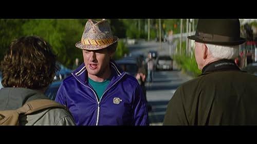 """Stu and Brad Scare Kenny"""