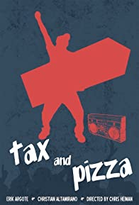 Primary photo for Tax and Pizza
