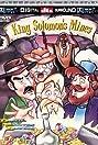 King Solomon's Mines (1986) Poster
