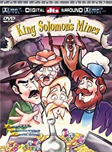Downloading english subtitles to movies King Solomon's Mines by [h264]