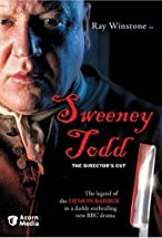 Primary image for Sweeney Todd