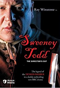 Primary photo for Sweeney Todd