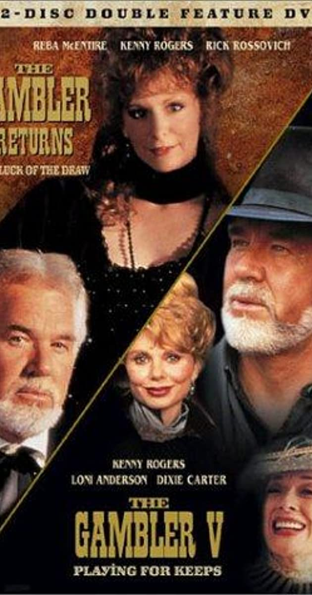Kenny Rogers The Gambler - The Gambler 1980 Kenny Rogers ...