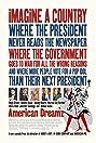 American Dreamz (2006) Poster