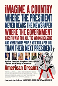 Movie archive downloads American Dreamz [360p]