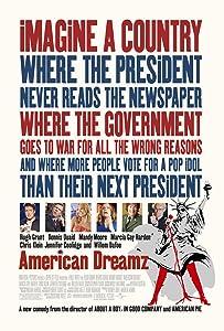 Psp free movie downloads full free American Dreamz USA [640x960]