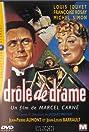 Bizarre, Bizarre (1937) Poster