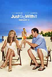 Watch Movie Just Go With It (2011)
