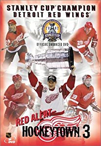 Downloadable free full movie Red Alert: Hockeytown 3 by none [360p]