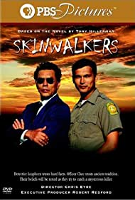 Skinwalkers (2002) Poster - Movie Forum, Cast, Reviews