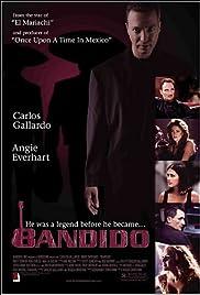 Bandido Poster