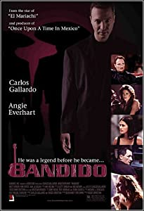 Download Bandido full movie in hindi dubbed in Mp4