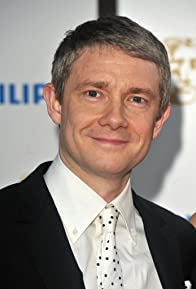 Primary photo for Martin Freeman