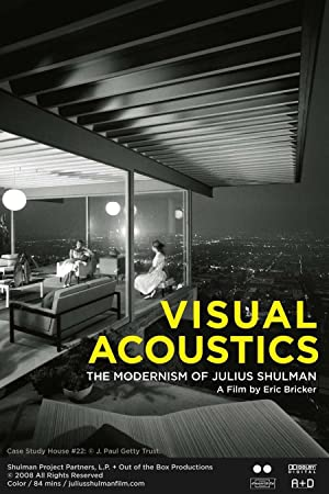 Where to stream Visual Acoustics