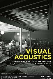 Visual Acoustics Poster
