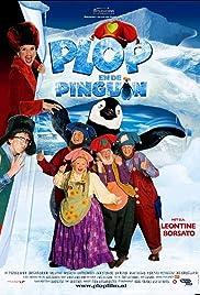Plop en de pinguïn Poster