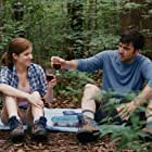 Anna Kendrick and Ron Livingston in Drinking Buddies (2013)