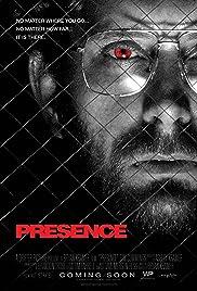 Presence Poster