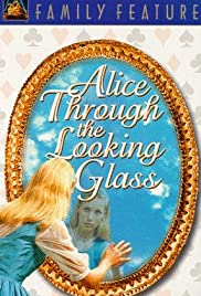 Alice Through the Looking Glass (1966) Poster - Movie Forum, Cast, Reviews
