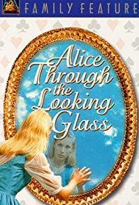 Primary photo for Alice Through the Looking Glass