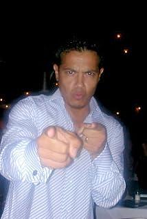 Demetrius Navarro Picture