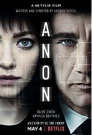 Anon (2018) filme kostenlos