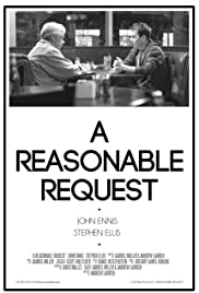 A Reasonable Request Poster