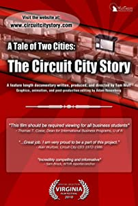 Movie downloads for ipad 3 A Tale of Two Cities: The Circuit City Story [1080pixel]
