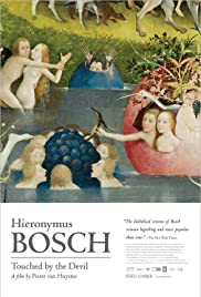 Hieronymus Bosch, Touched by the Devil Poster