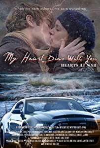Watch a dvd movie My Heart Dies with You: Hearts at War [1080i]