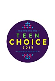 Teen Choice Awards 2015 Poster