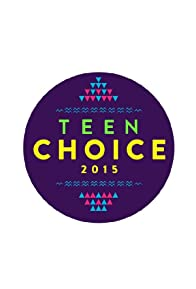 Primary photo for Teen Choice Awards 2015