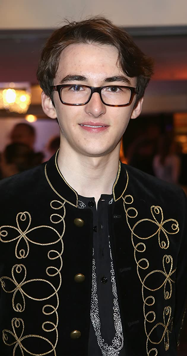 Isaac Hempstead Wright - Biography - IMDb
