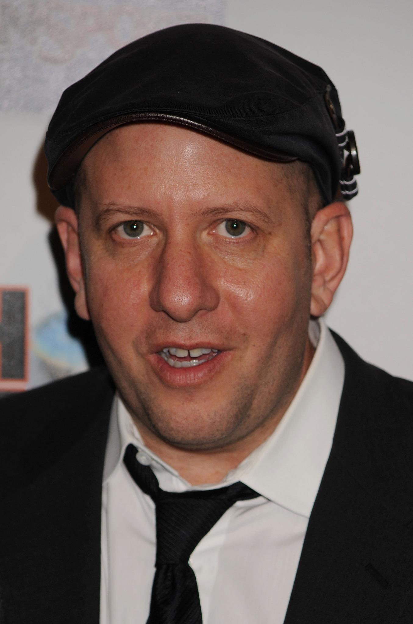 Steve Pink
