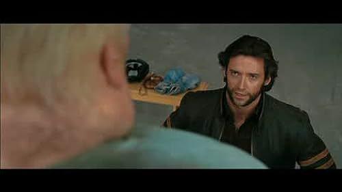 """X-Men Origins: Wolverine -- """"Fred Dukes"""""""