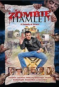 Primary photo for Zombie Hamlet