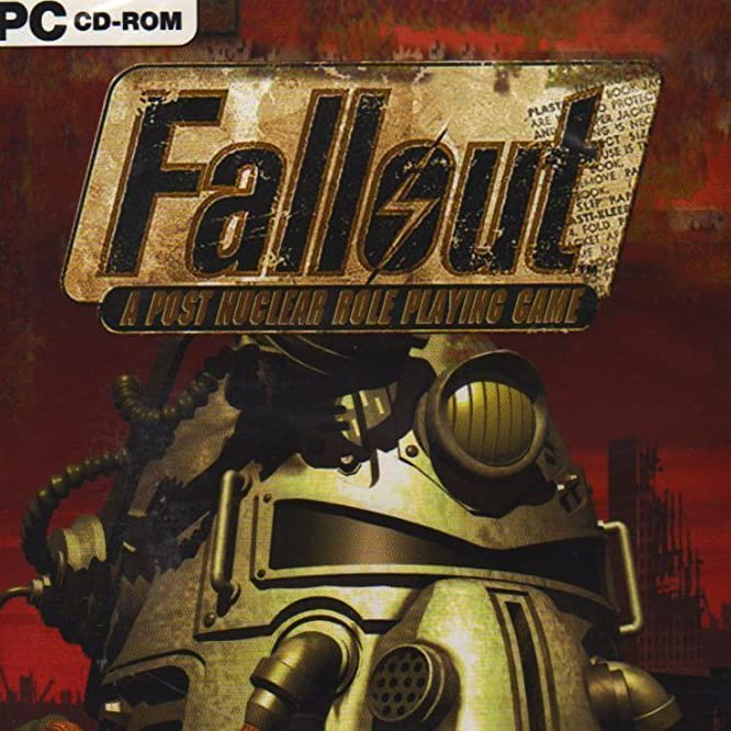 Fallout: A Post-Nuclear Role-Playing Game (1997)