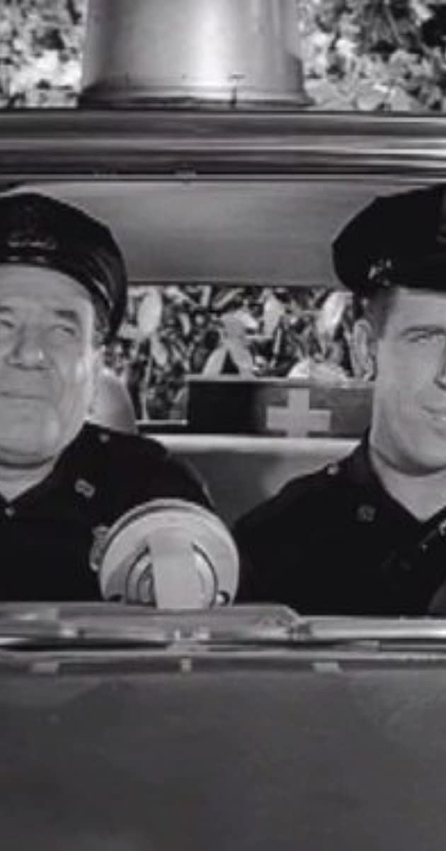 Car 54 Where Are You Toody S Paradise Tv Episode 1962 Full