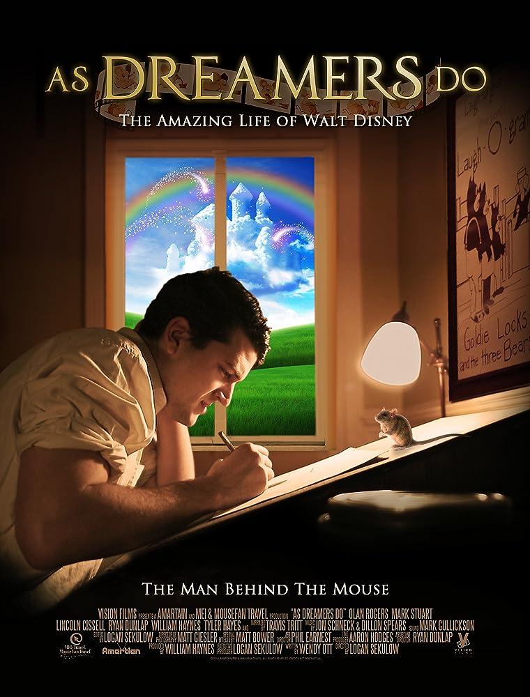 Il magico mondo di Walt Disney