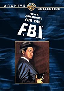 Movie tube watch tv series I Was a Communist for the F.B.I. USA [4K]
