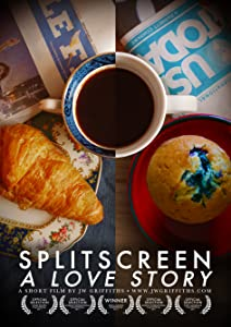 Movie mpeg4 free download Splitscreen: A Love Story [4K]