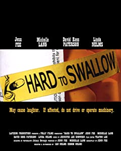 Good download websites movies Hard to Swallow by Dennis Hauck [BDRip]