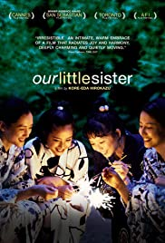 Our Little Sister (2015) Umimachi Diary 1080p