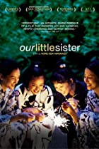 Our Little Sister (2015) Poster