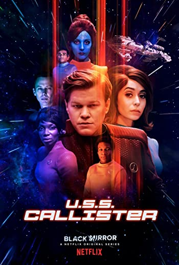 Black Mirror Season 04 Complete Hindi Dual Audio HDRip 720p