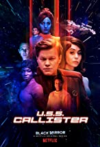 Primary image for USS Callister